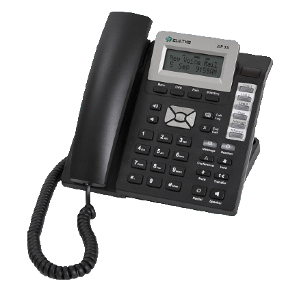 ZIP 33i IP Phone