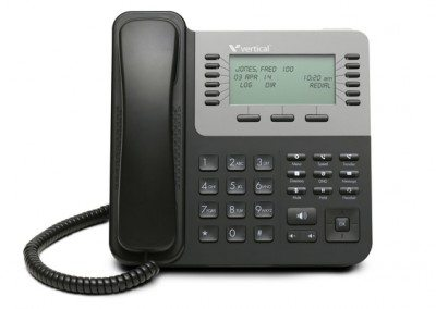 Edge 9000 Series IP Phones