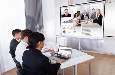 Secure High Definition Video Calls