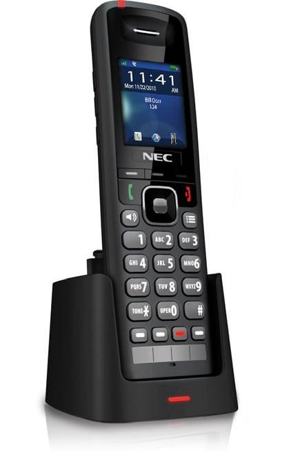 NEC SL2100 ML440 Dect Handset