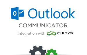 Outlook Communicator Integration with Zultys