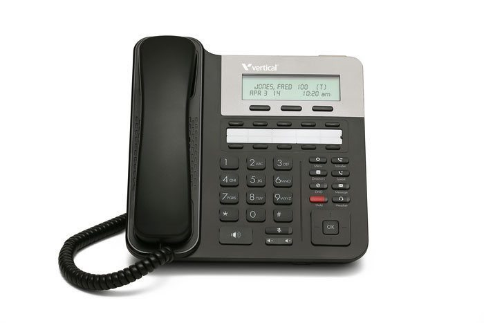 Edge 9820 Standard IP Phone