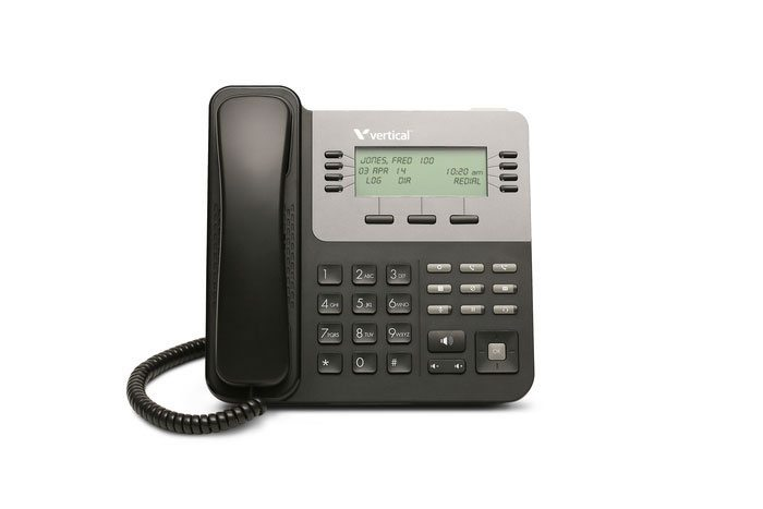 Edge 9830 Professional IP phone