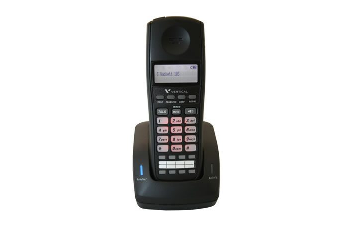 DECT Digital Cordless Phone