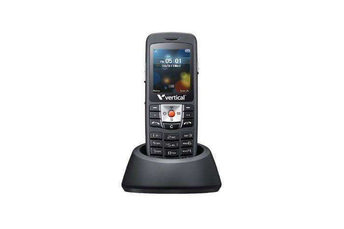 Nomad IP WiFi Phone