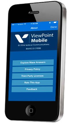Vertical ViewPoint Mobile
